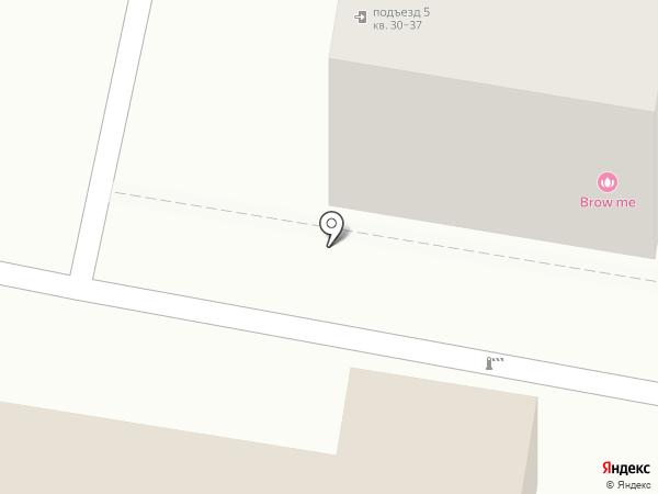 BlackMilk на карте Пензы