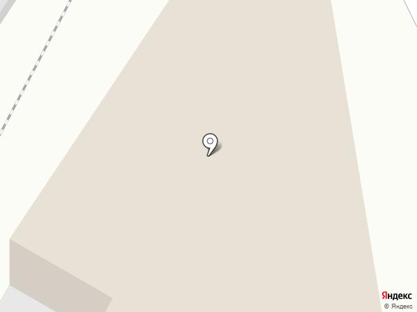 Эль Подио на карте Пензы