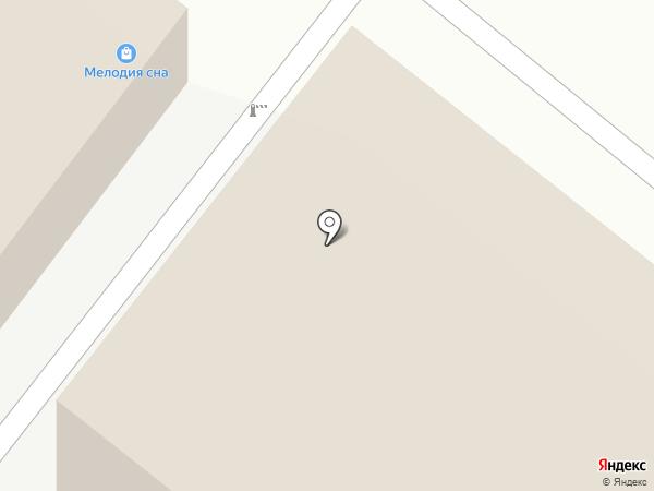 Диалог на карте Пензы