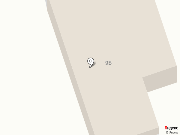 Химлюкс на карте Пензы