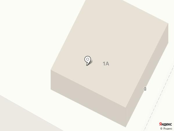 Мировой судья Егоров С.С. на карте Пензы