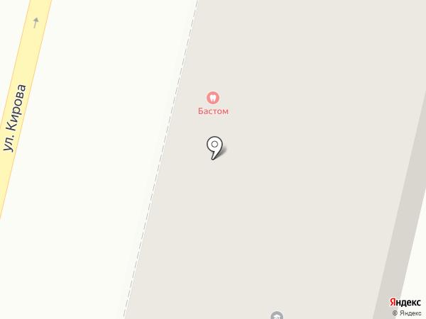 3S Records на карте Пензы