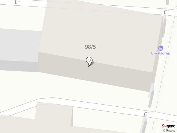 BuyTao.ru на карте Пензы