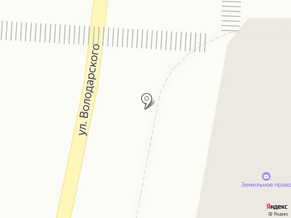 Роял Марк на карте Пензы