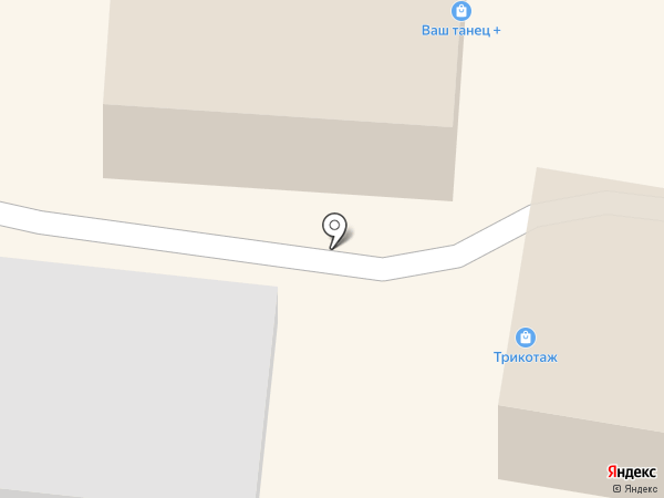 Мотомаг на карте Пензы