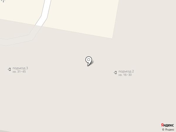 Галерея Люкс на карте Пензы