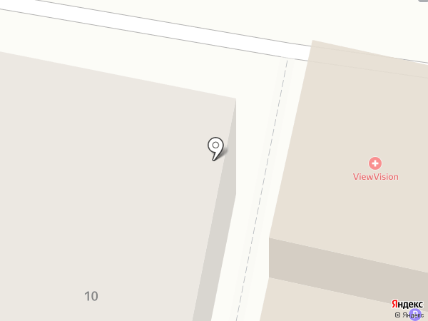 ViewVision на карте Пензы