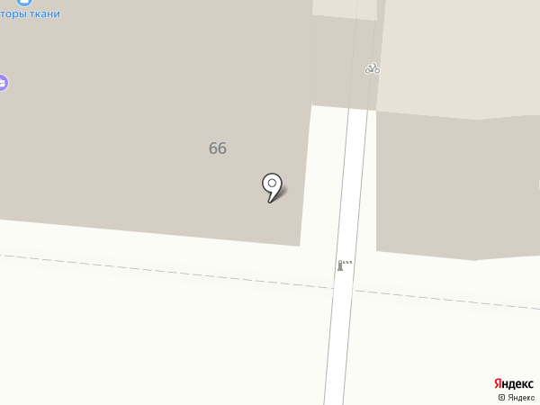 Адамант на карте Пензы