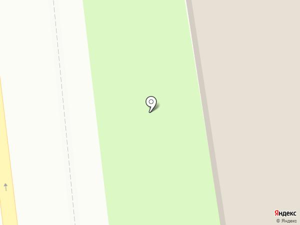 Shot Sound Studio на карте Пензы