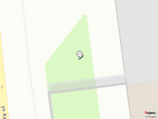 Home-строй на карте Пензы