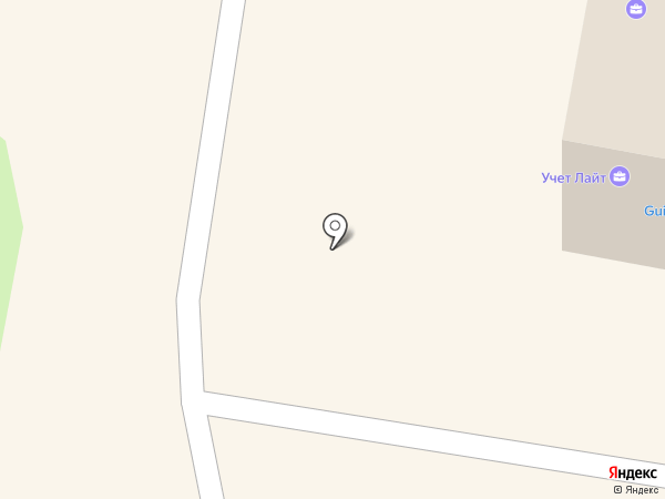 ShalaSH на карте Пензы