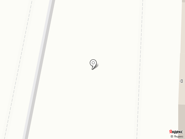 Церковь Троицы Живоначальной на карте Пензы