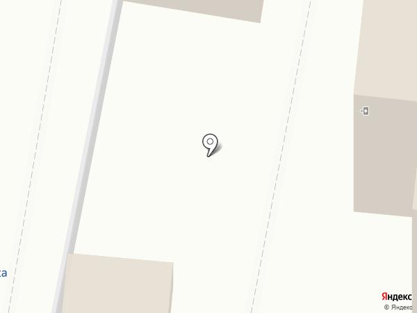 Церковь сошествия Святого Духа на карте Пензы