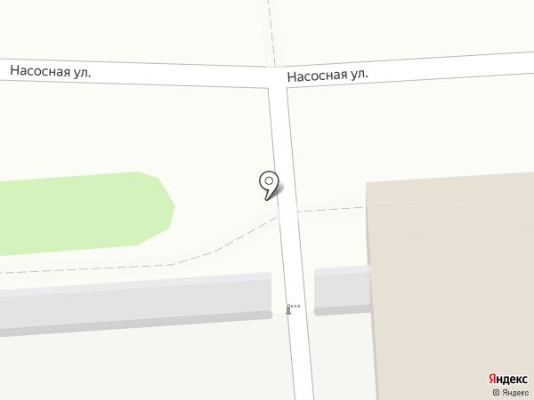 Дивизион на карте Пензы