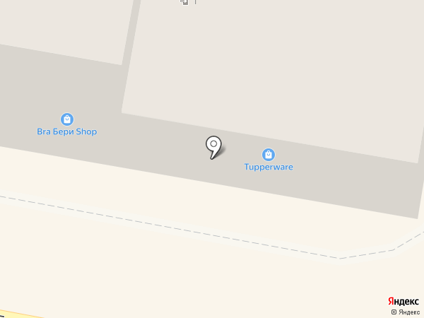 Ренессанс на карте Пензы