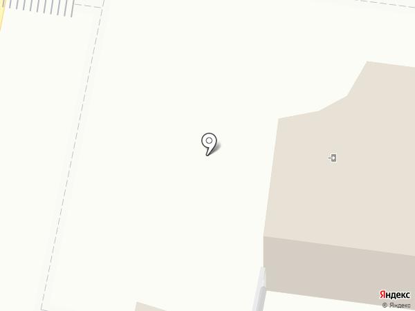 Медиа-Пенза на карте Пензы