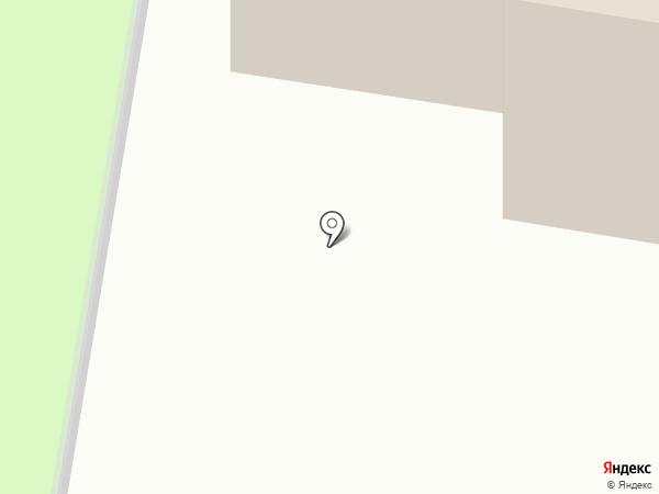Самко И.В. на карте Пензы