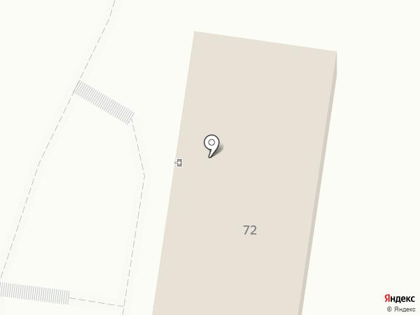 Welcome на карте Пензы