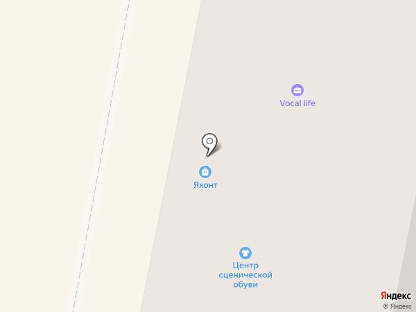 А`Элита на карте Пензы