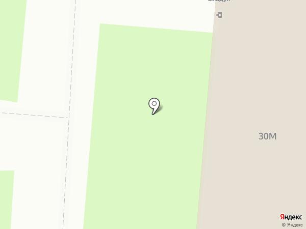Скорая юридическая помощь на карте Пензы