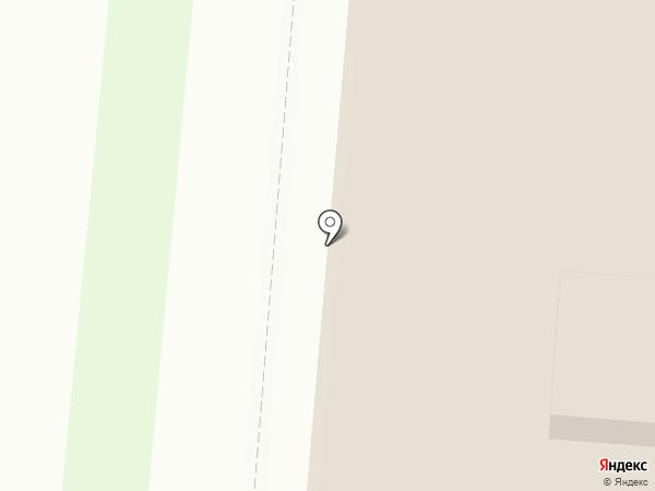Электро-Сервис на карте Пензы