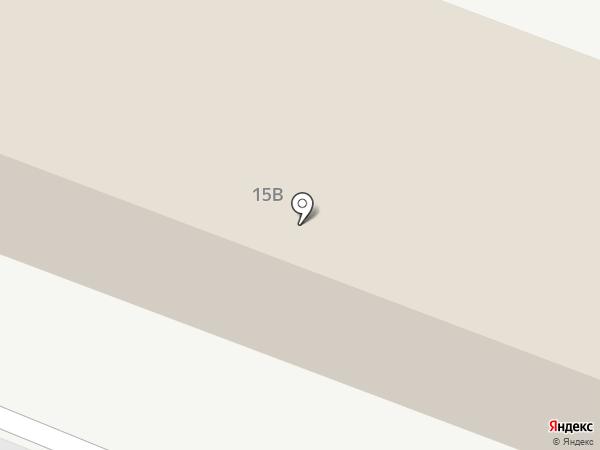 КИТ на карте Пензы