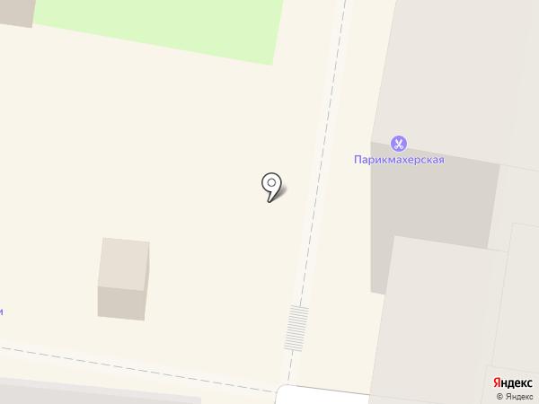 Ювелирная мастерская на карте Пензы