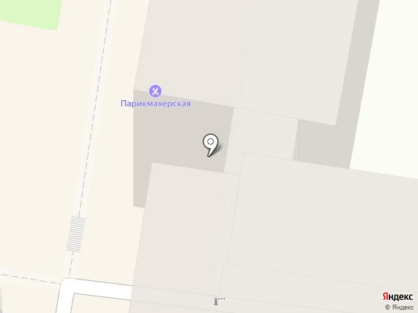 Kiwi на карте Пензы