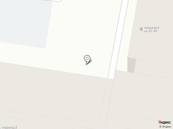 Торгово-монтажная компания на карте Пензы