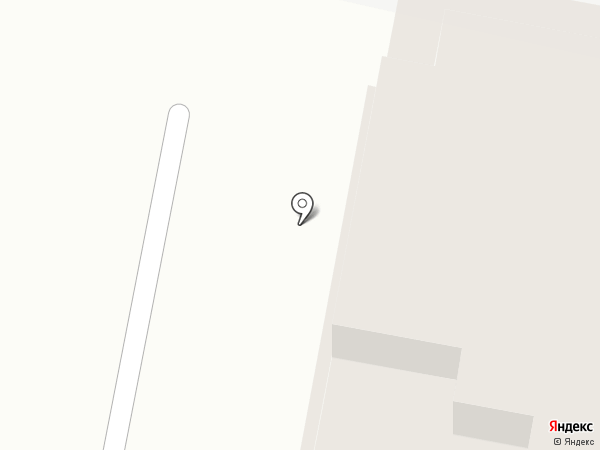 Пензгорстройзаказчик, МУП на карте Пензы