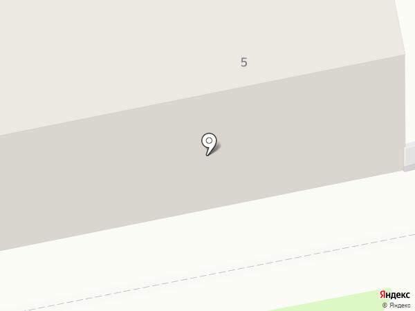 МебельПродукт на карте Пензы