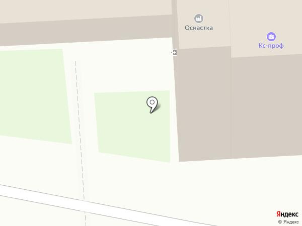 СиЭйт на карте Пензы
