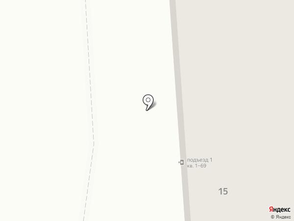 Губернские аптеки на карте Пензы