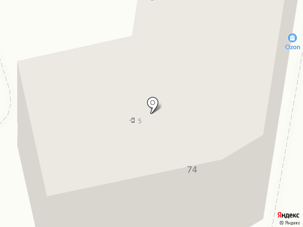 Военно-правовой центр помощи призывникам и военнослужащим на карте Пензы