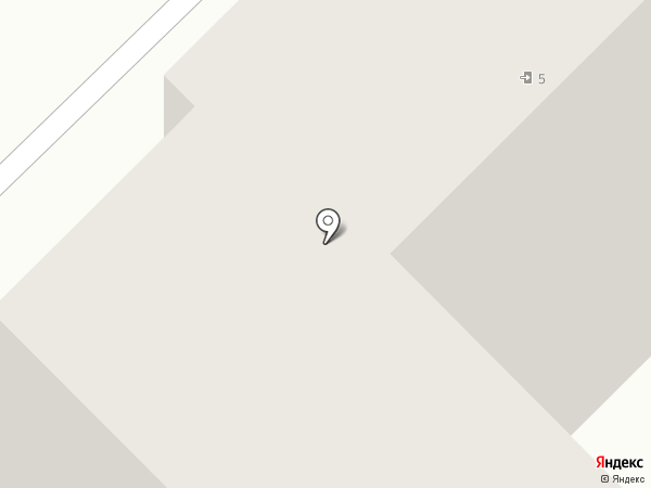 Kotel-Penza на карте Пензы