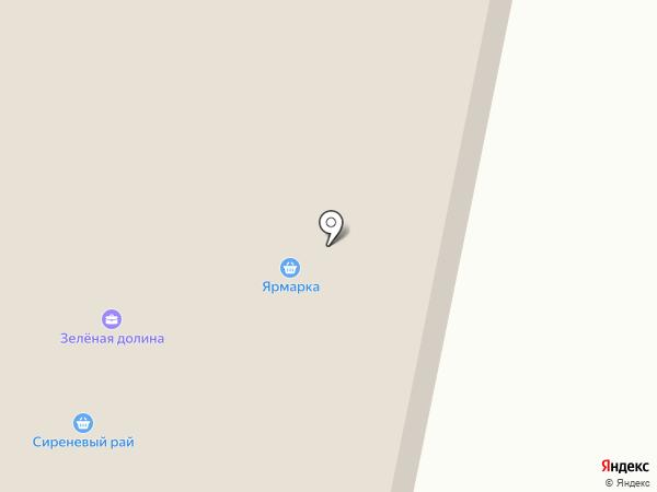 Производственно-торговая компания на карте Бессоновки