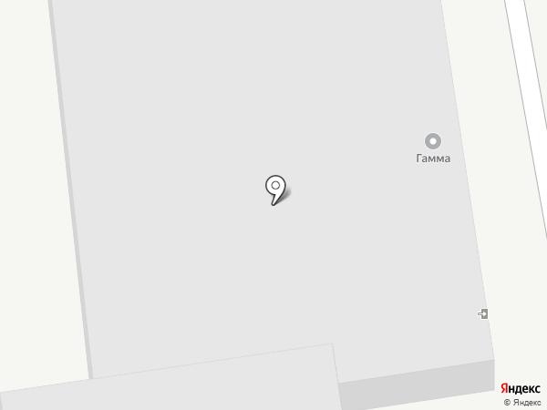 Папа Карло на карте Пензы
