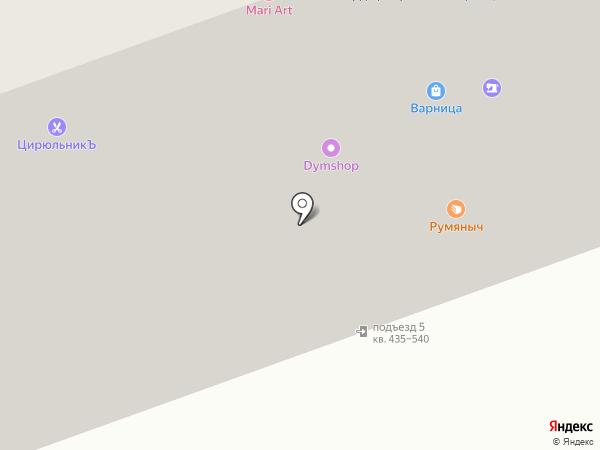 Ломбард-Центр на карте Засечного