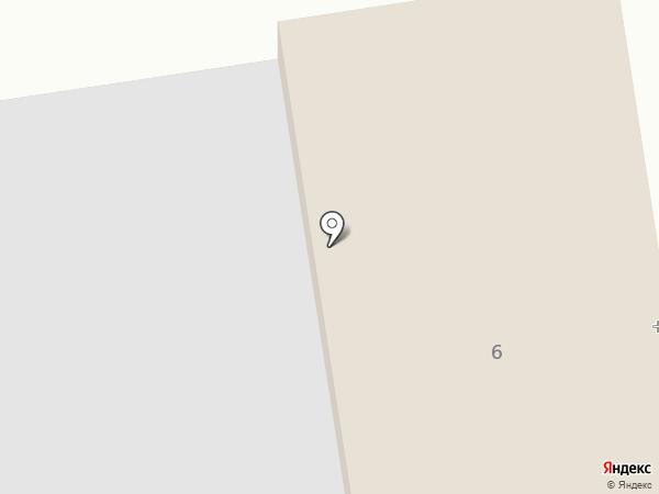 Продленка на карте Пензы