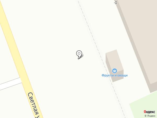 Банкомат, Сбербанк, ПАО на карте Засечного