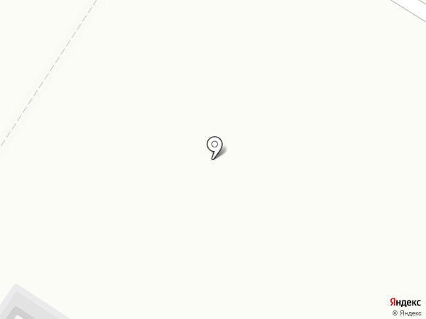 Прицеп Центр на карте Пензы