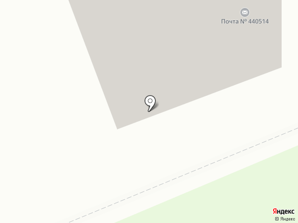Ситилинк на карте Засечного