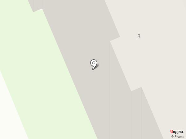 Хельга на карте Засечного