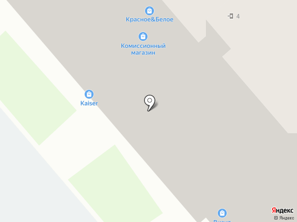 ПРАЗДНИК на карте Пензы