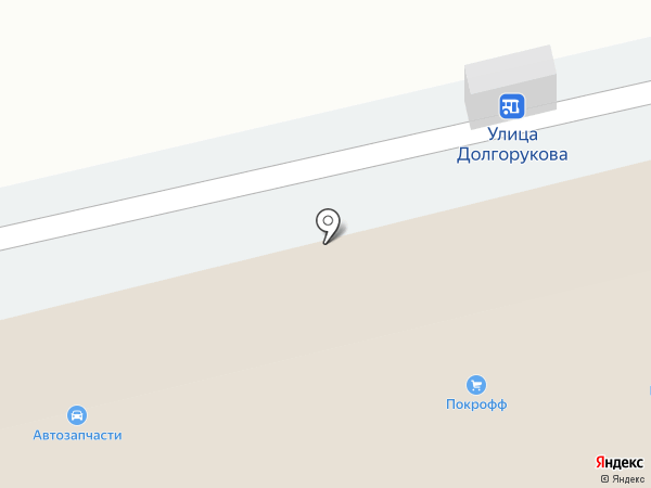 SMYK на карте Пензы