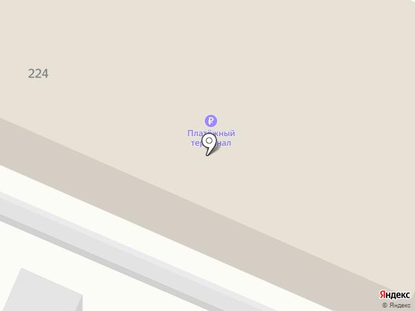 Магнит на карте Бессоновки