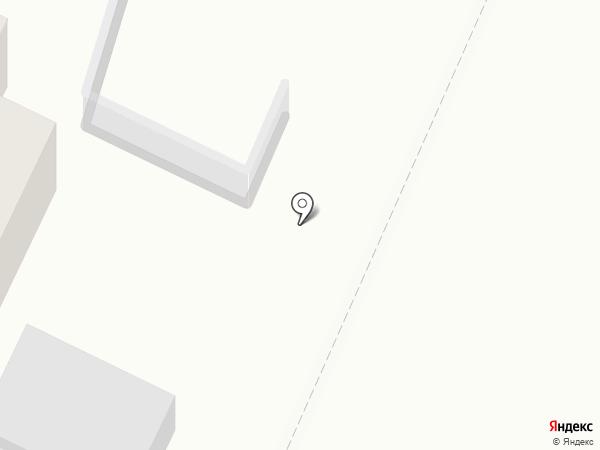 Ледяной дом на карте Бессоновки