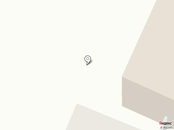 Отдел МВД России по Бессоновскому району на карте Бессоновки