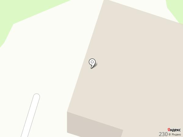 Луковка на карте Бессоновки