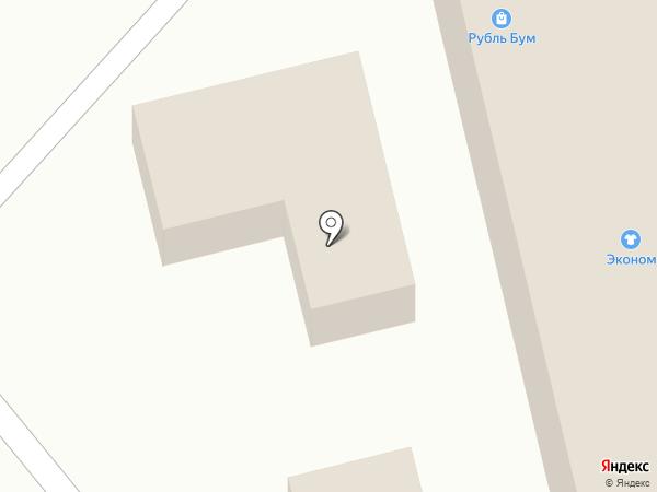 Аптека на карте Бессоновки